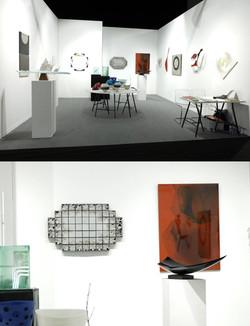 """Corruzioni"" to Artgenève 2017"