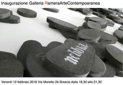 New group exhibition in Brescia: