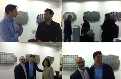 Affordable Art Fair 2015 (Milan)
