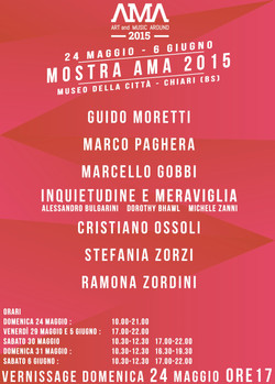 A.M.A Festival 2015