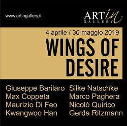 """""""Wings of desire"""""""