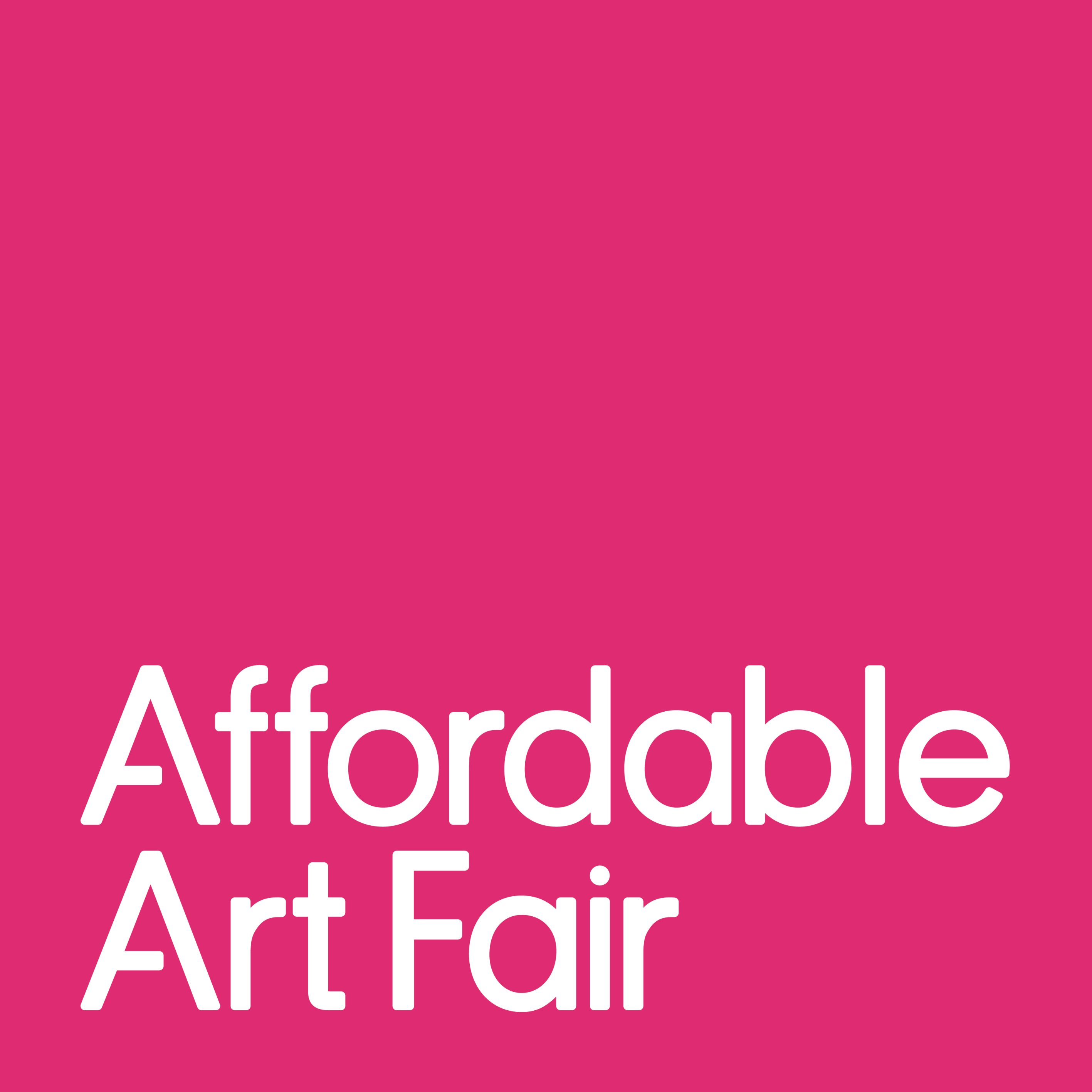 Affordable Art Fair 2015 (Milan)