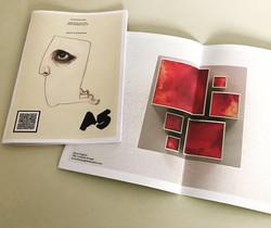 A5 Art Magazine (UK)