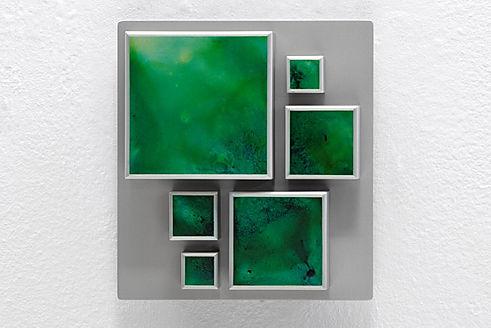 Marco Paghera minimal art