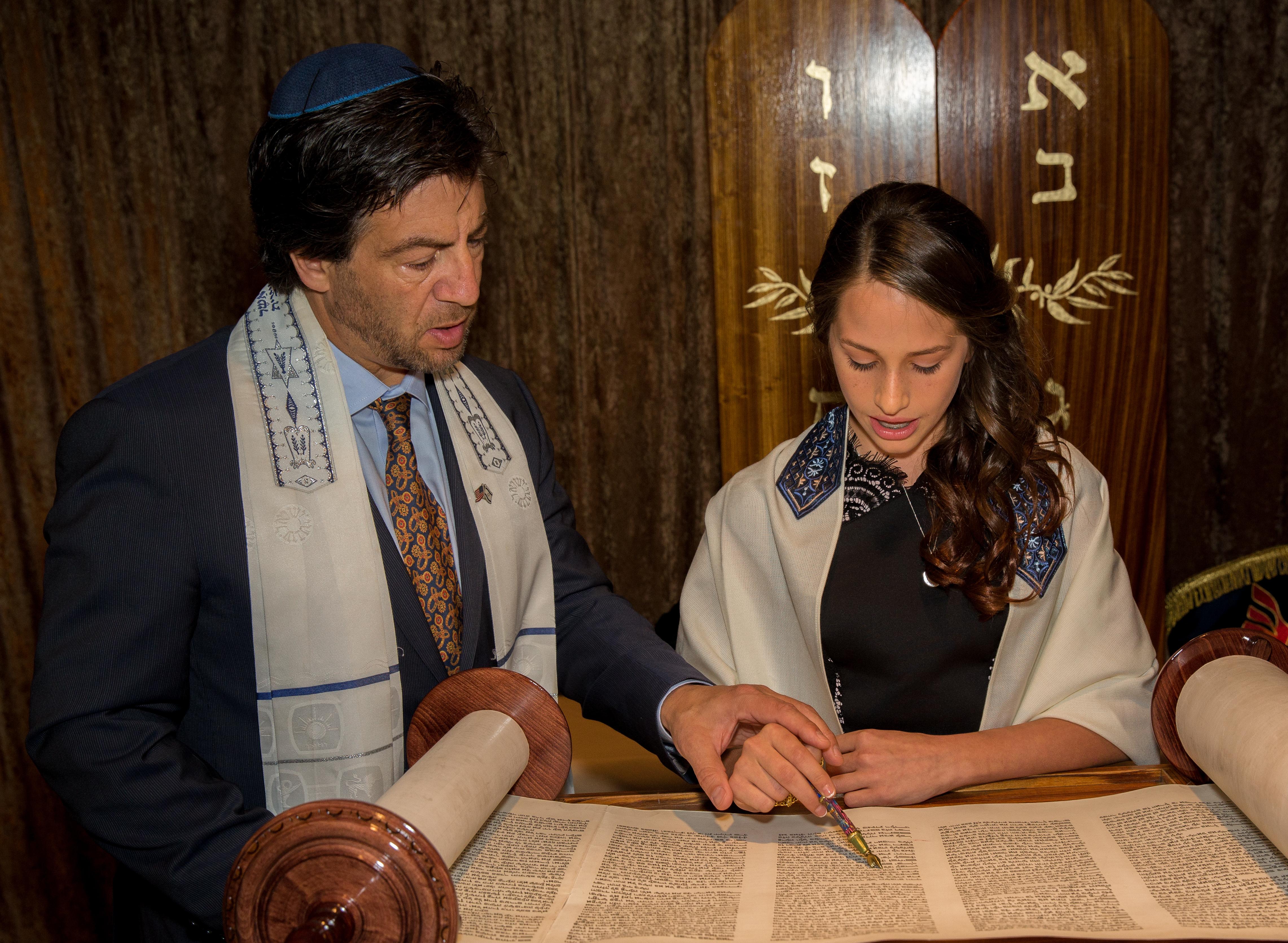 Rabbi Bat Mitzvah Photographer