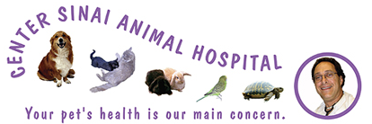 Center Sinai Animal Hospital