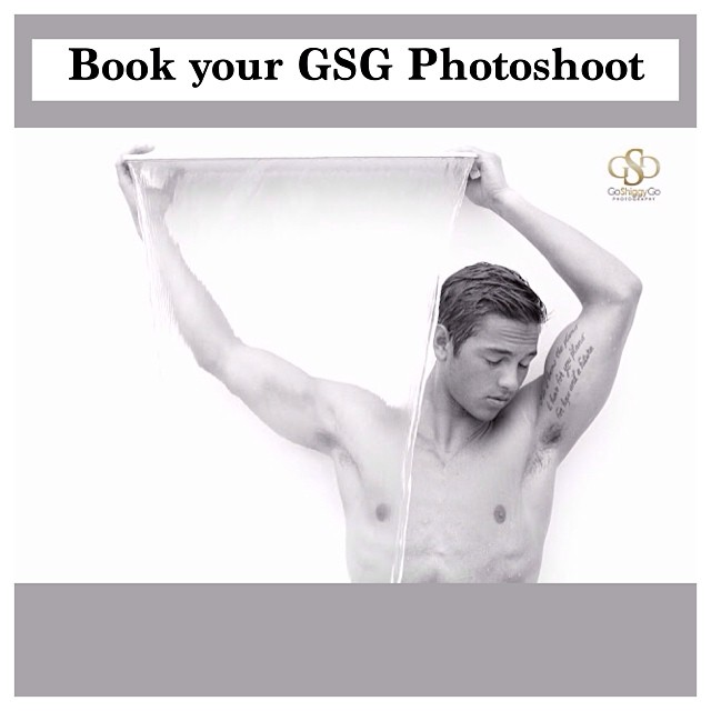 Book YOUR GSG Photoshoot