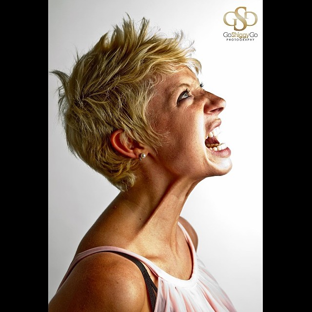 Roar!!!!!! Model & Actor Ramsay Brown!! Can you hear her ROAR_ #roar #model #photoshoot #gsgpics _go