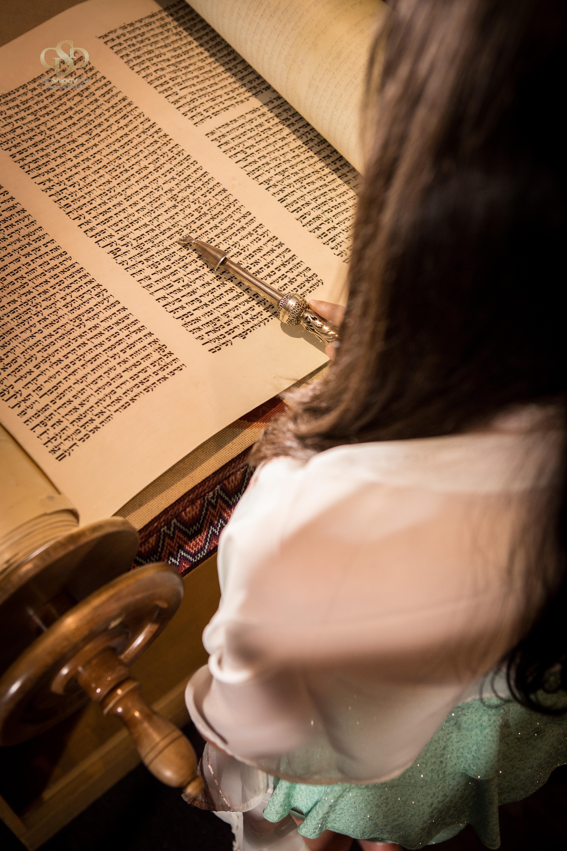 Torah Mitzvah Photographer