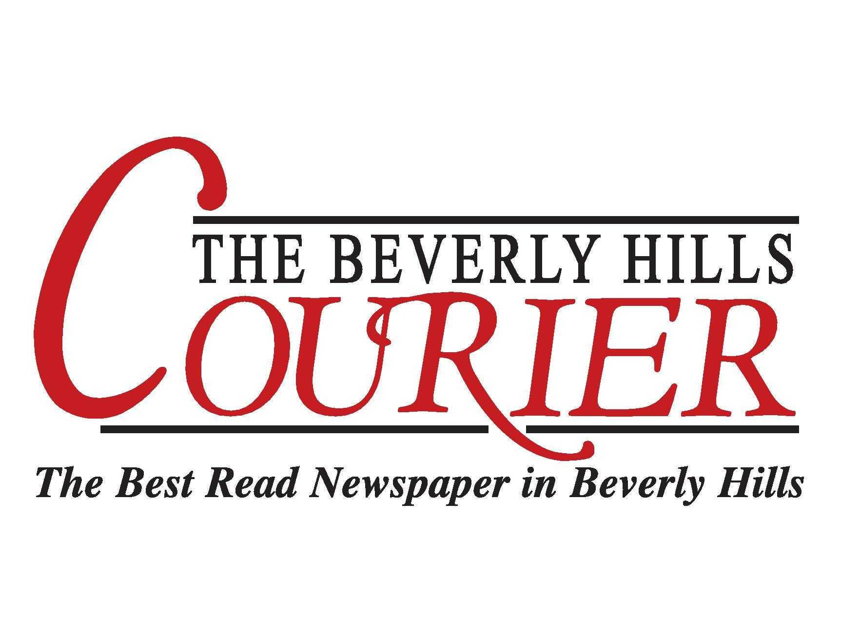 The Beverly Hills Courier