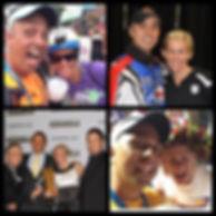 Mirinda Rinny Carfrae Ironman World Champion Exclusive Photos Macca Chris McCormack Endurance Live Awards Triathlon Triathelte