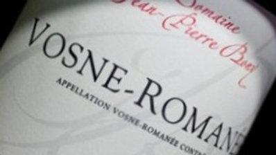 VOSNE-ROMANÉE 2018