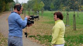 Wij zijn Limburg bezocht Schurenberger Park