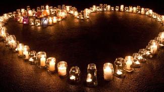 9 december: Lichtjesdag in het park