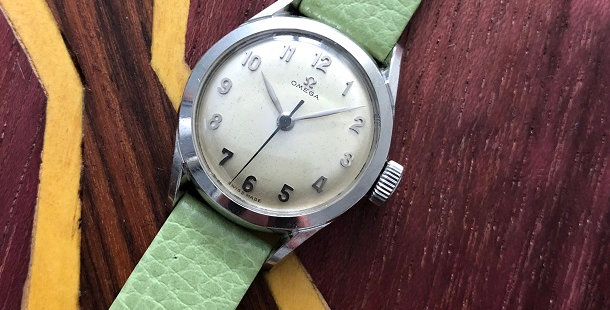 1951 OMEGA LADY'S WATCH