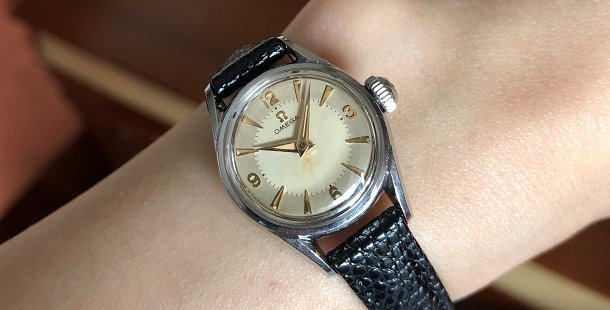 1958 OMEGA LADY's WATCH