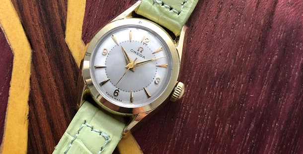 1960 OMEGA LADY'S WATCH