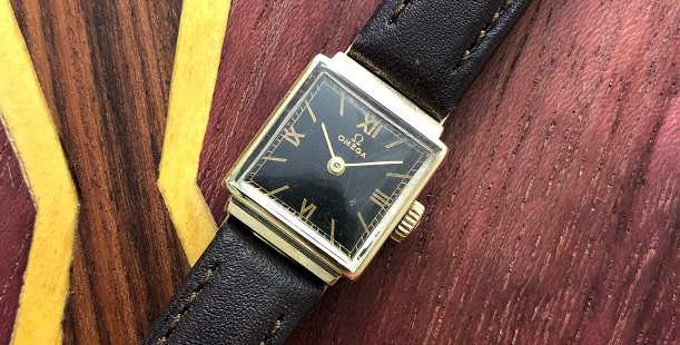 1938 OMEGA LADY'S WATCH