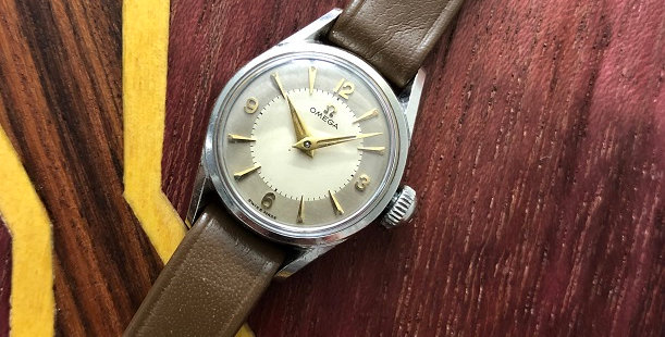 1957 OMEGA LADY'S WATCH