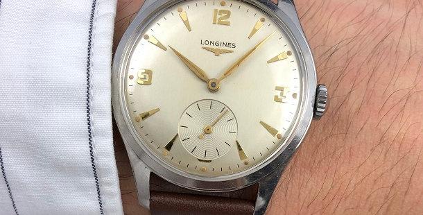 1954 LONGINES GENT'S WATCH