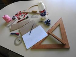 Aprendendo geometria na prática