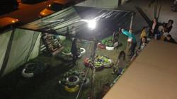 Feira do Projeto Luz