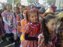 Festa Julina 2015