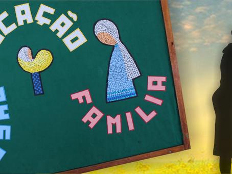 Escola Nazaré antecipa comemorações da Semana Nacional da Família