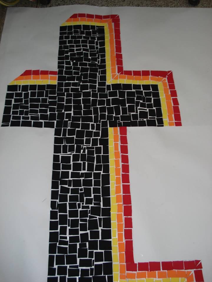 Mosaico 9º ano