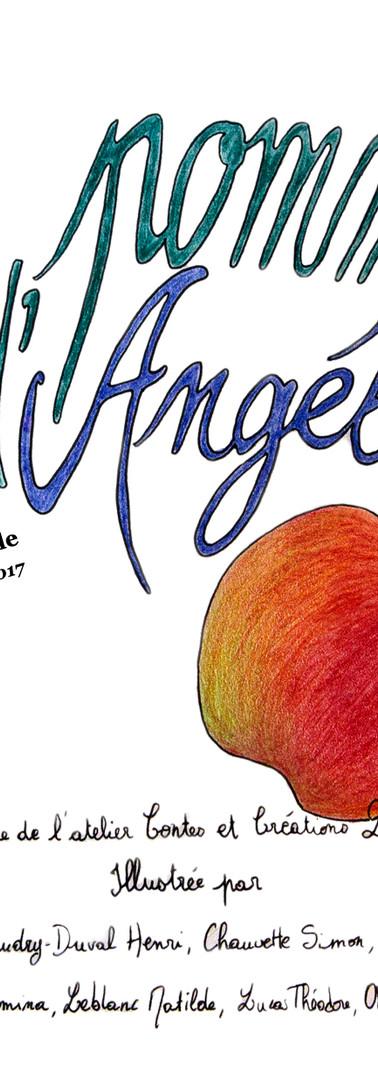 Les Pommes d'Angélika