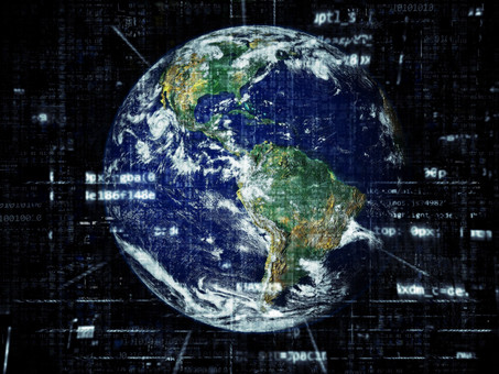 Part 2 A New Declaration of Interdependence: Revisioning Freedom in a Digitized World