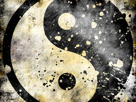 The Tao That Can Be Coded Is Not the Tao: Evolving Humanity Beyond Algorithms