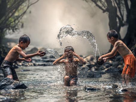 Ode to Evolutionary Joy - The Next Step
