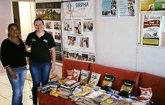 Sirpha - Lar Idoso