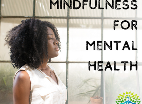 Mindfulness and Its Positive Effect on Your Mental Health