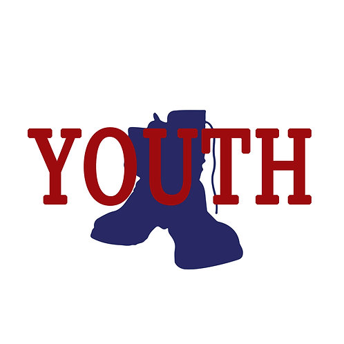 Ruck the Ville Youth (12 & Under) Registration