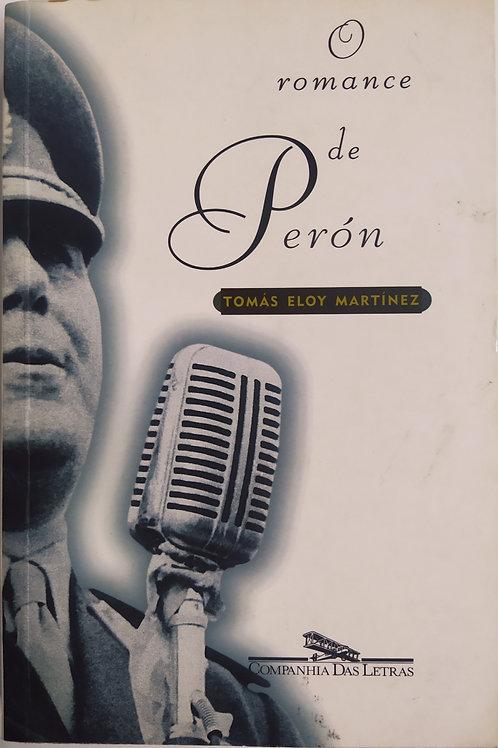 O Romance de Perón