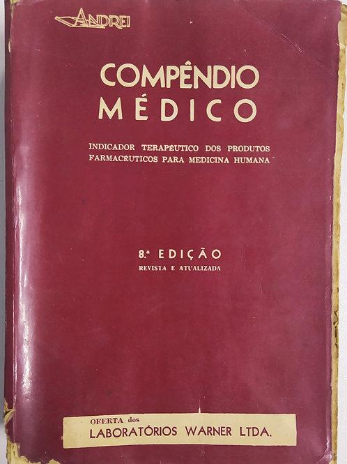 COMPÊNDIO MÉDICO