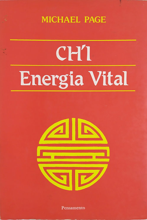 CH'I Energia Vital