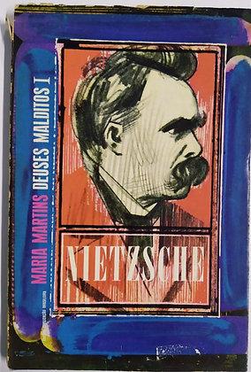 Nietzsche A Genealogia da Moral