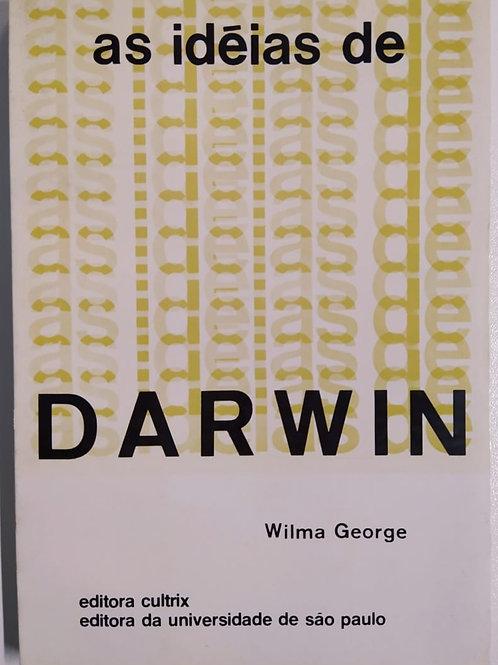 As Ideias de DARWIN