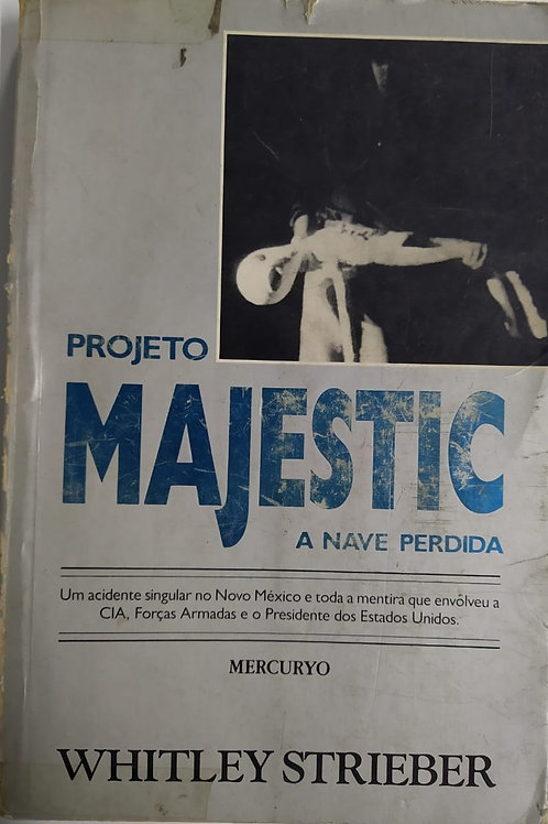 Projeto Majuestic