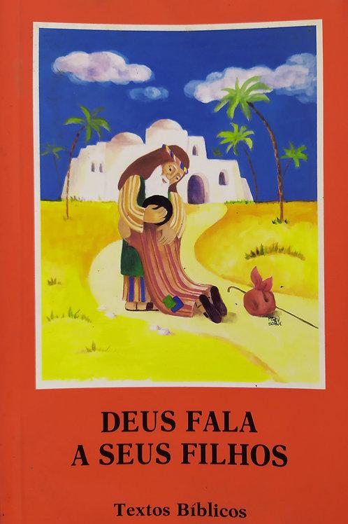 Deus fala aos seus filhos