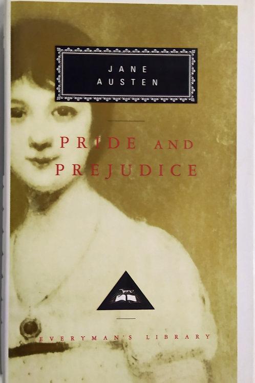 PRIDE AND PREJUDICE (1991)