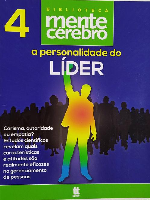 A PERSONALIDADE DO LÍDER
