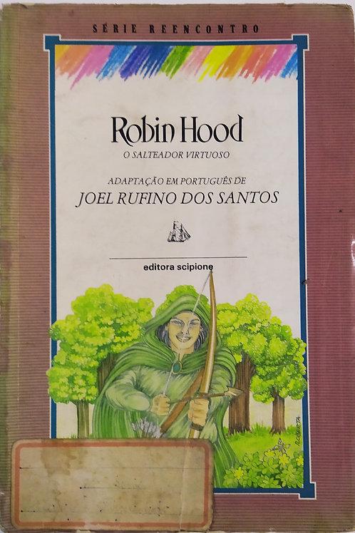 Robin Hood O Salteador Virtuoso