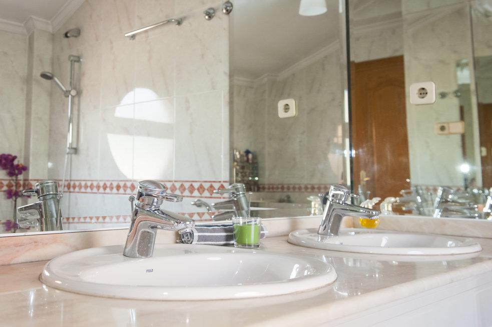 Segundo baño