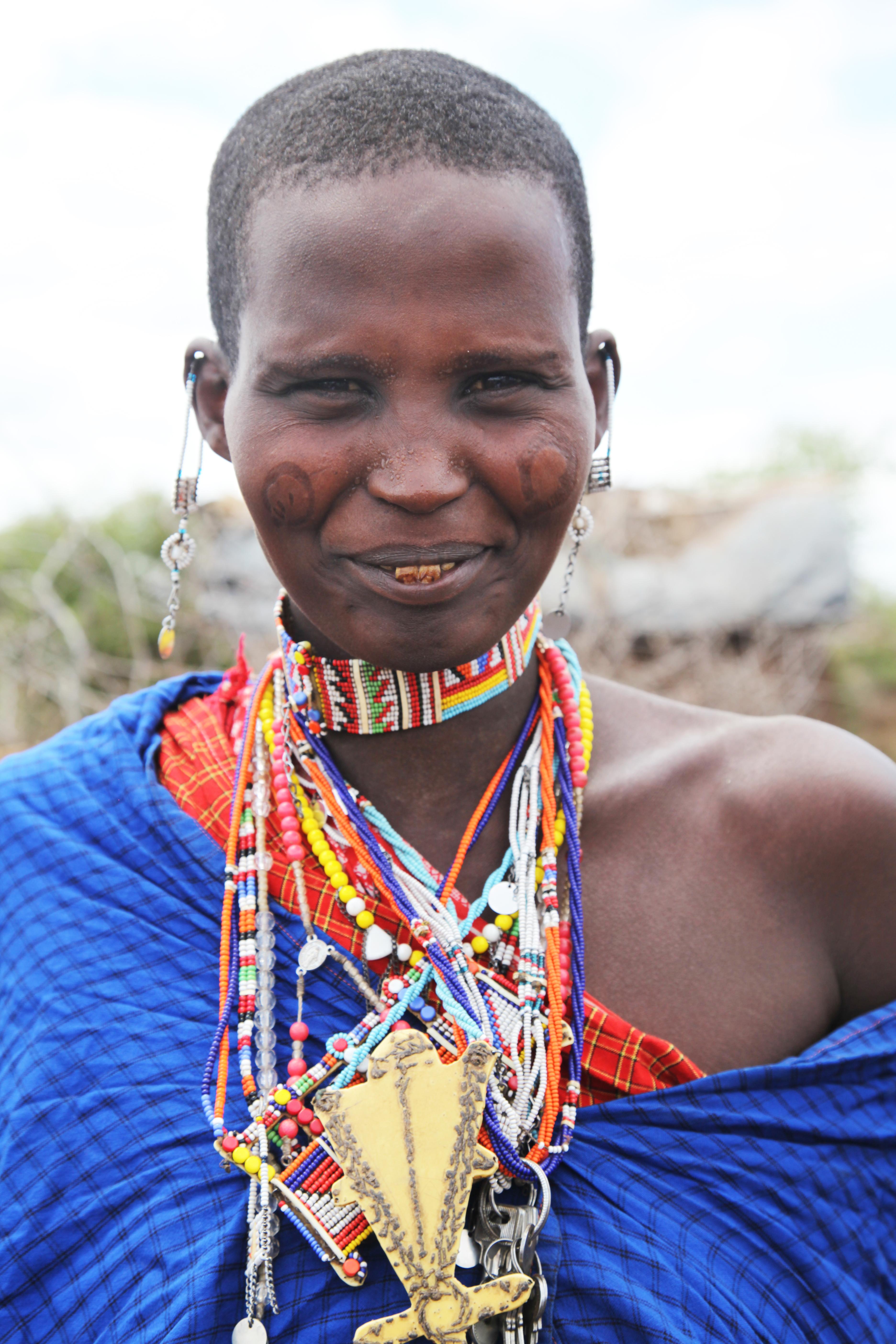 Massaï  (8)