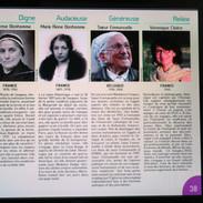 1914 2014 100 Femmes 100 Destins Europe Direct