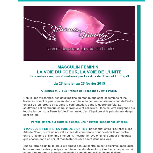 Com Turquoise Entrepôt Paris 1